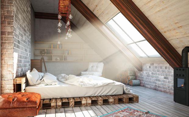 diese 6 deko-artikel, hat jede stylische frau in ihrem schlafzimmer, Deko ideen