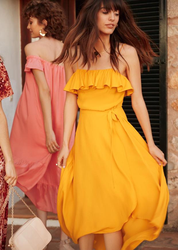 & Other Stories: Kleider für Hochzeitsgäste und Brautjungfern