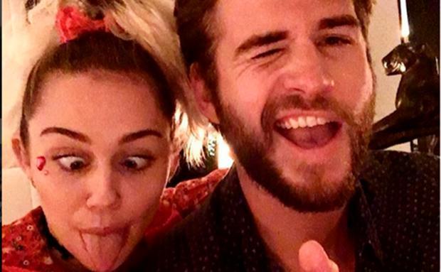 Miley Cyrus über Liebes-Comeback mit Liam Hemsworth: