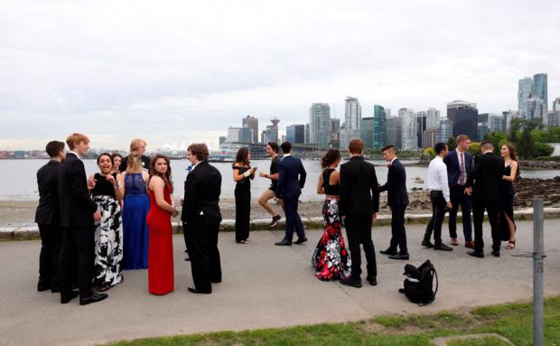 Partnersuche kanada vancouver