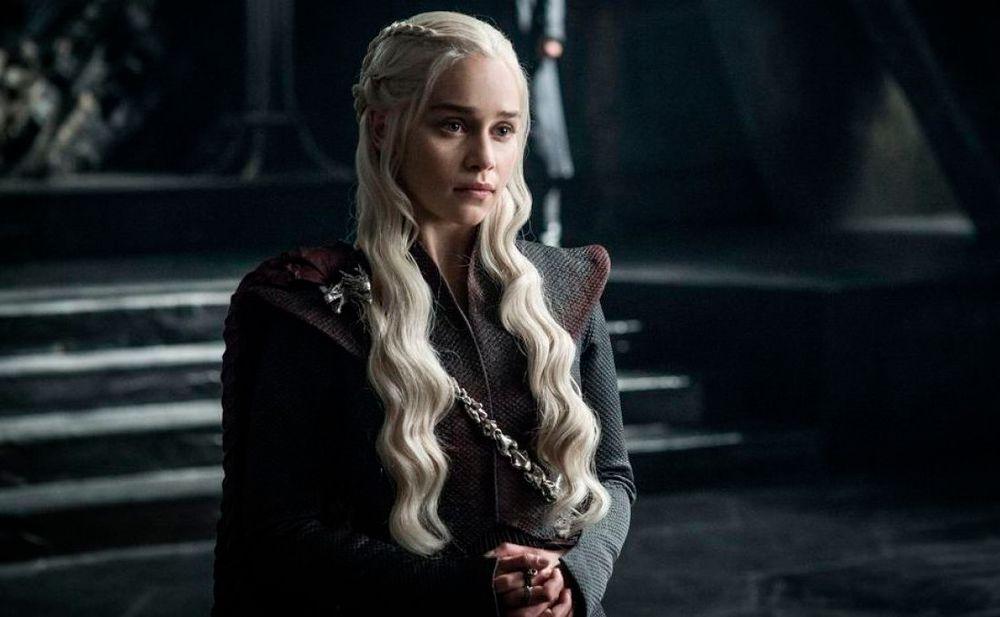 Game Of Thrones Staffel 7 Folge 7 Länge