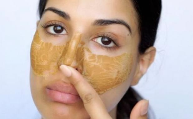Diese Hefe Maske Löst Alle Mitesser Auf Womanat