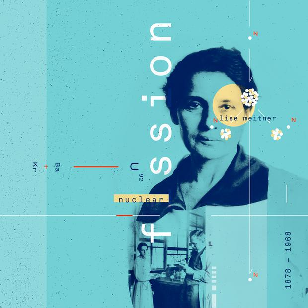 Beyond Curie: Celebrating Badass Women in Science