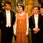 Hurra! Downton Abbey wird zum Film!!!
