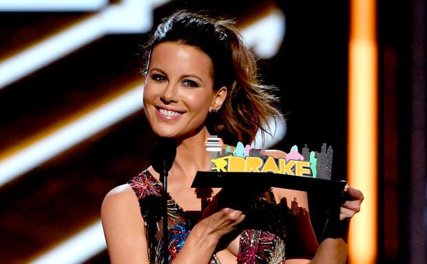 Kate Beckinsale: Neuer ist 22 Jahre jünger