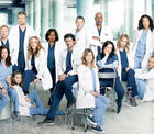 Grey's Anatomy - 8. Staffel