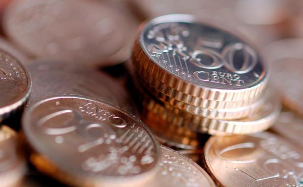 Hast Du Sie Im Geldbörsl Diese 50 Cent Münze Kann 750 Euro Wert Sein