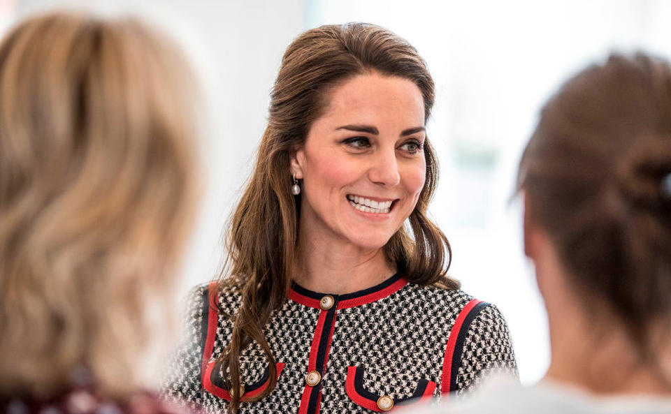 kate middleton neue frisur