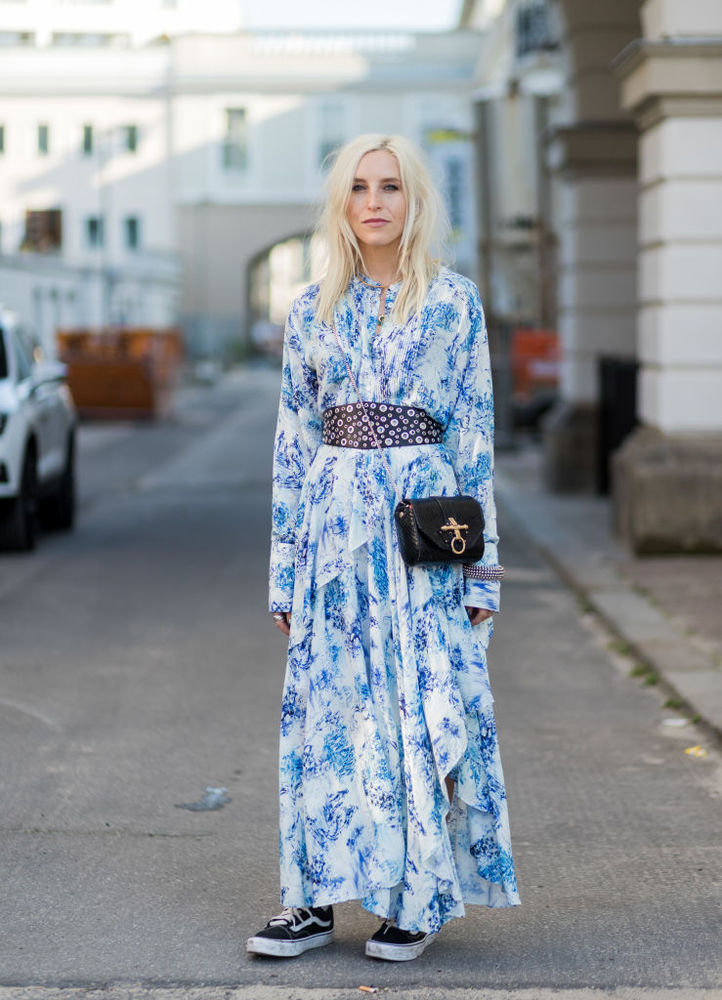 Berlin Streetstyle Fashion Week Juli 2017