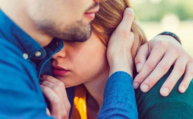 Männer wollen eher Sex, Frauen eher Tränen