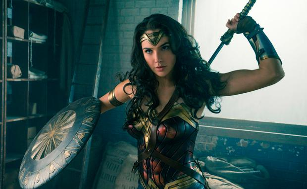 Wonder Woman 2 startet 2019 in den Kinos