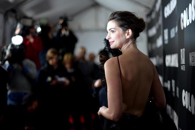 Wird Anne Hathaway zur Barbie?