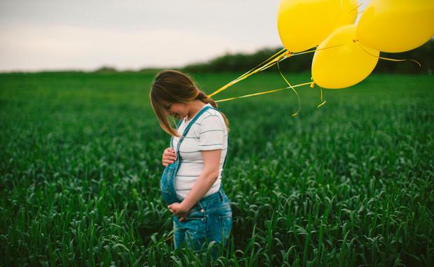 Dürfen schwangere nicht was Was du
