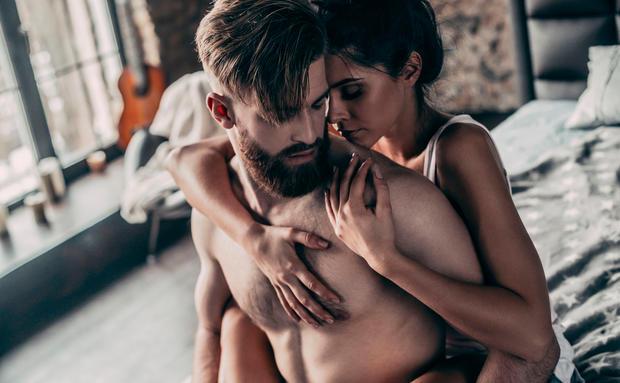 keine lust auf sex mann