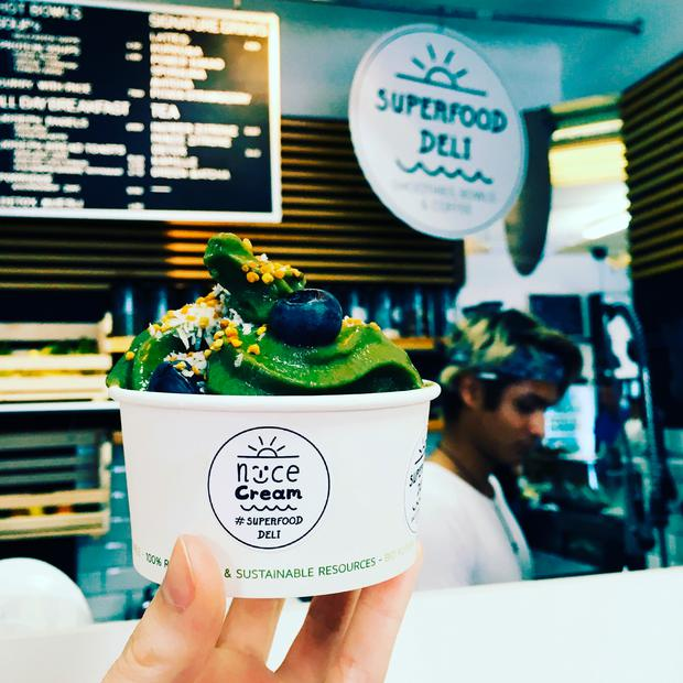 Insta-Food im Test - Superfood Deli Wien