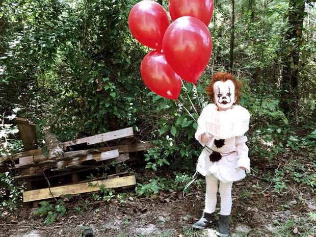 Es, Pennywise Stephen King