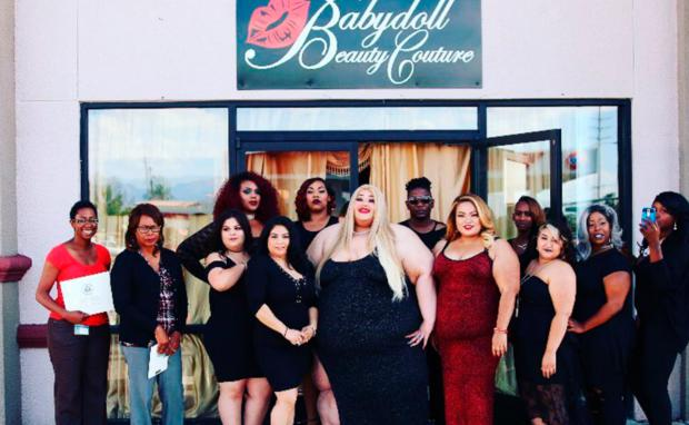 Babydoll Beauty Couture
