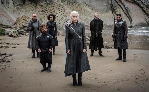 Game of Thrones Staffel 8: HBO wehrt sich gegen Spoiler
