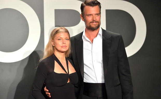 Sängerin Fergie und Josh Duhamel haben sich getrennt