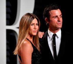 Jennifer Aniston + Justin Theroux: Was ist da los?