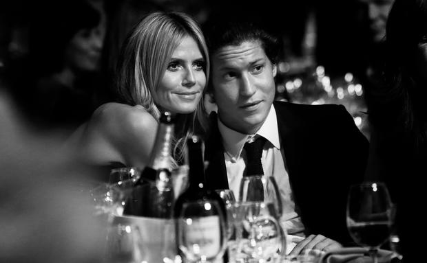 Heidi Klum: Trennung von Vito hiermit bestätigt?!
