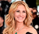 Julia Roberts im Wordrap