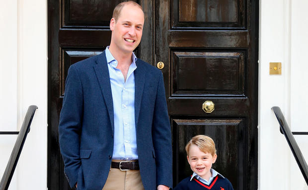 Herzogin Kate: Das ist der Geburtstermin für Baby Nr. 3