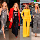 Blake Lively: 7 Outfits an nur einem Tag!