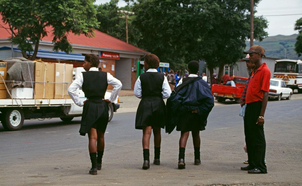 Partnersuche für frauen über 50 in nairobi