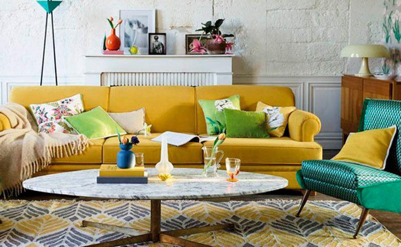 diese einrichtungstipps werten jede wohnung auf woman at. Black Bedroom Furniture Sets. Home Design Ideas