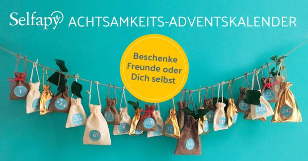 Selfapy Adventkalender