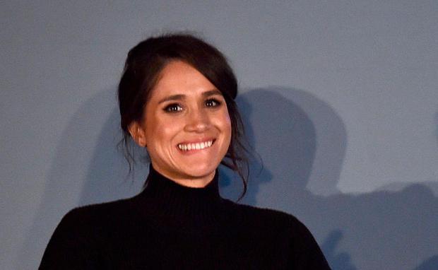 Prinz Harrys Freundin Meghan Markle vor Ausstieg aus