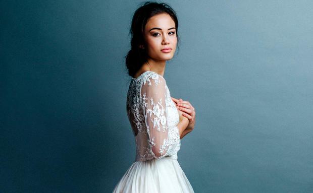 Günstiger Brautkleider shoppen: Bridal Sample Sale bei Elfenkleid