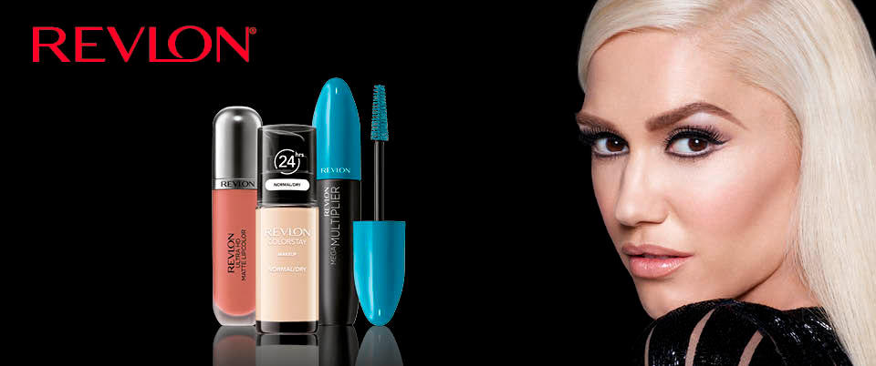 REVLON Beautypackage