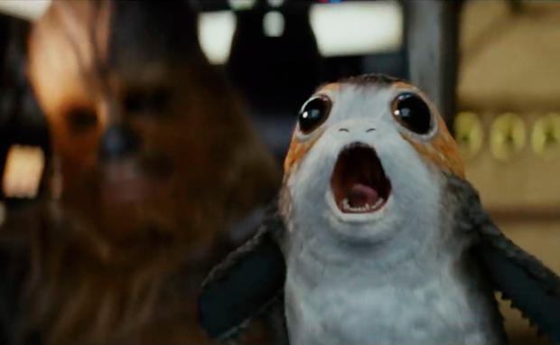 Regisseur verrät die ersten Worte von Star Wars VIII
