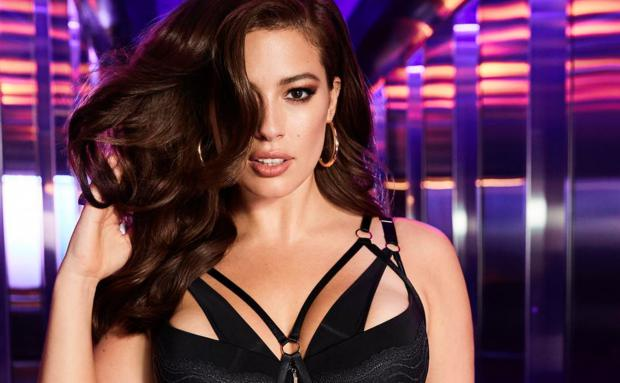"Ashley Graham: Unretuschiert für die ""Vogue"""