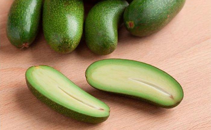 keine macht der avo hand jetzt gibt 39 s avocado ohne kern. Black Bedroom Furniture Sets. Home Design Ideas