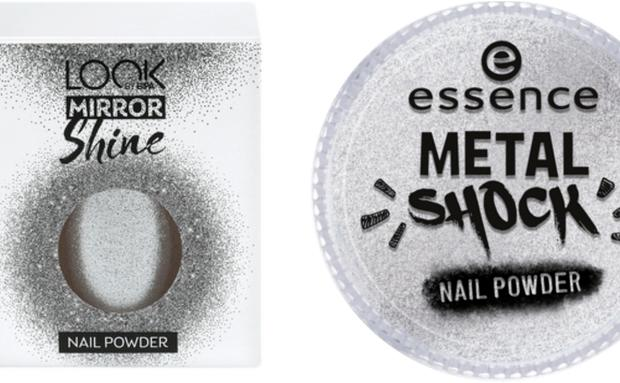 Nail Powder Test