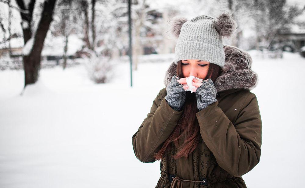 Geschmackssinn und Geruchssinn nach Erkältung zurückholen