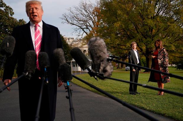 Trumps Ex-Chefstratege Steve Bannon verlässt