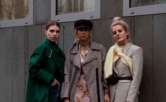 Berlin Fashion Week: Die besten Street Style Looks!