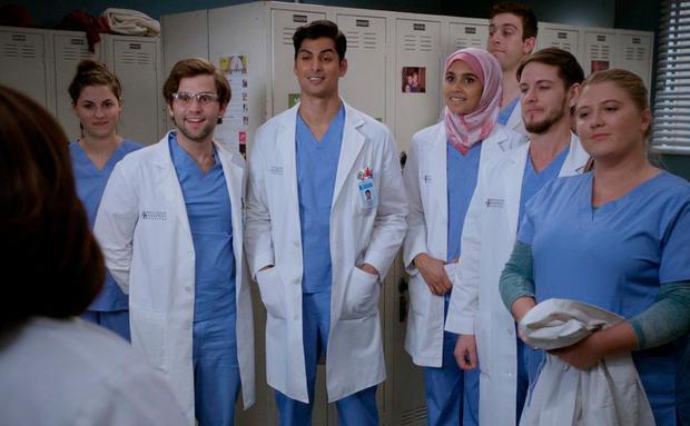 Auf Youtube Offizieller Greys Anatomy Spin Off Woman