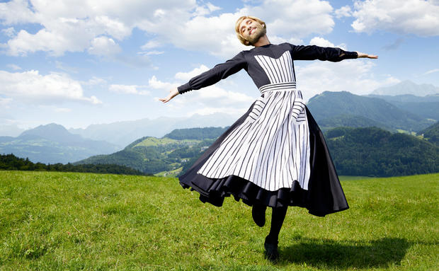 Life Ball 2018: die Style Bible als Hommage an Sound of Music