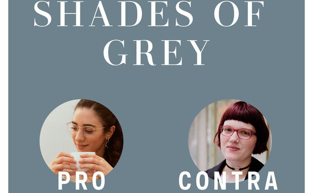 Shades of Grey Pro Contra