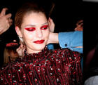 Die besten Hair & Make-Up-Looks der NYFW