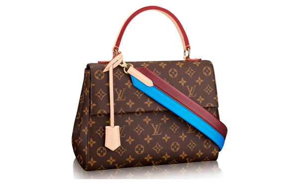 Gewinn: Die WOMAN Best Bag von Louis Vuitton