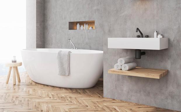 hygienetipps f r bad wc woman at. Black Bedroom Furniture Sets. Home Design Ideas