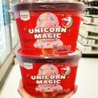 #WeNeed: Unicorn Magic Ice Cream