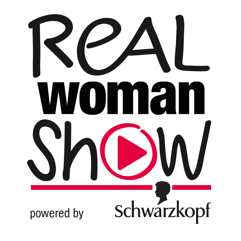 Real Woman Show Logo